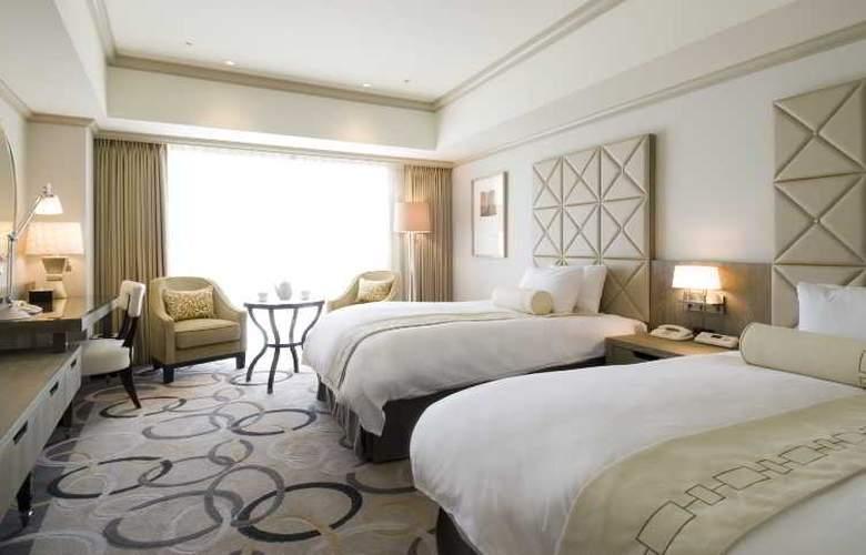Hilton Tokyo Odaiba - Hotel - 51