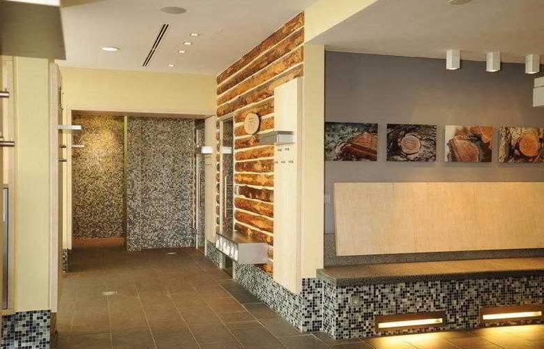 Best Western Premier Vital Hotel Bad Sachsa - Hotel - 11