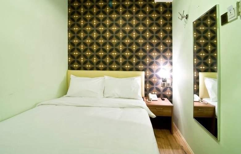 i-Hotel @ Maharajalela - Room - 6