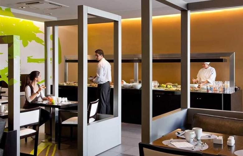 Novotel Buenos Aires - Restaurant - 53