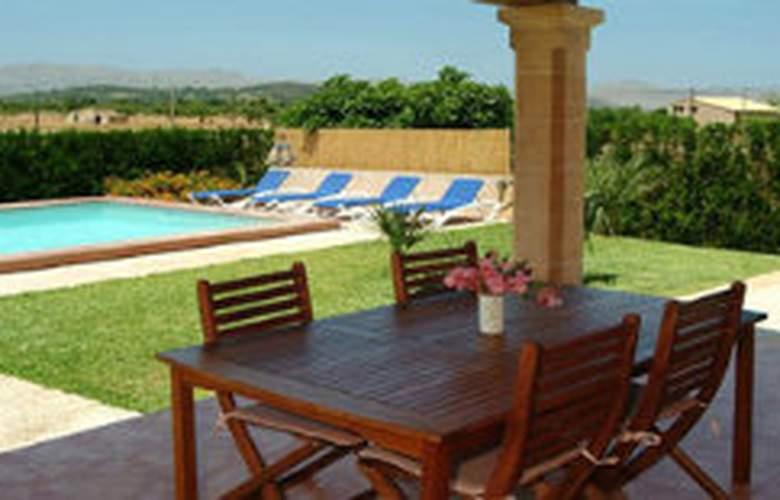 Villa Les Oliveres - Pool - 4