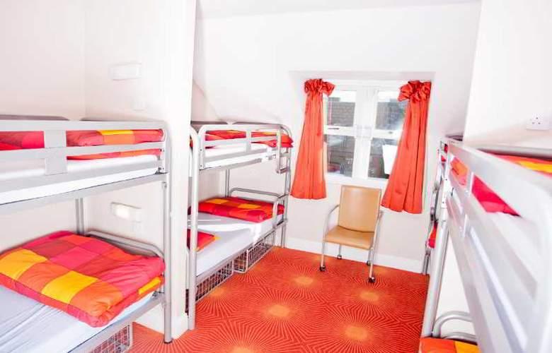 Barnacles Galway - Room - 9