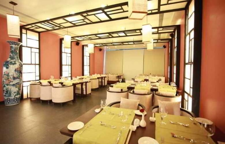 The HQ - Restaurant - 17