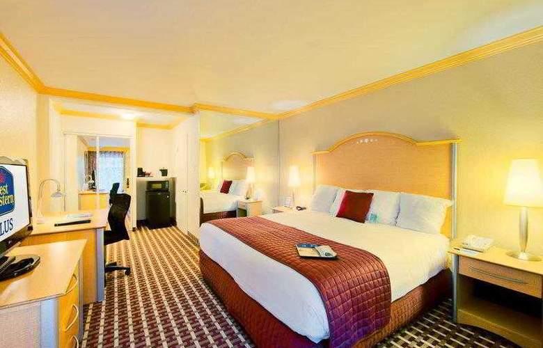 Best Western Plus Oakland Park Inn - Hotel - 11