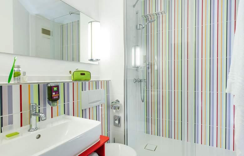 Ibis Styles Hotel Aachen City - Room - 11