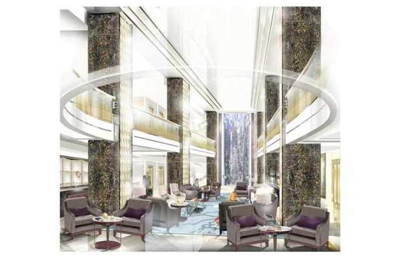 Waldorf Astoria Berlin - Hotel - 0