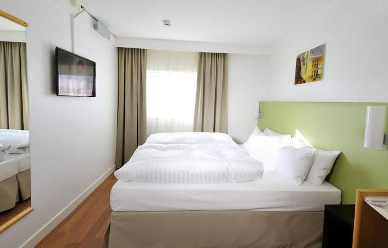Good Morning Lund - Room - 4