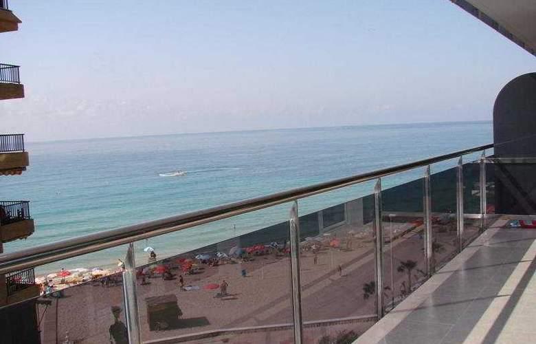 Del Mar - Beach - 5