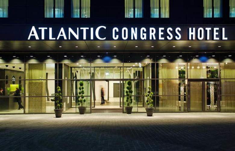 Atlantic Congress Hotel - General - 2