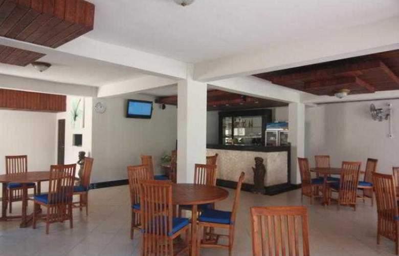 Mamo Bali Uluwatu - Restaurant - 4