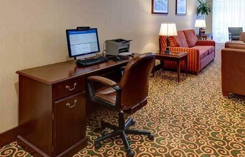 Residence Inn Houston West/Energy Corridor - Hotel - 8