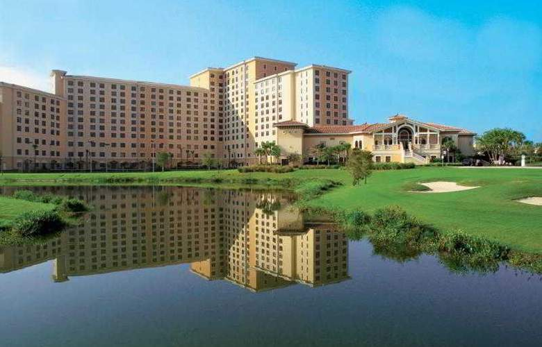 Rosen Shingle Creek - Hotel - 20