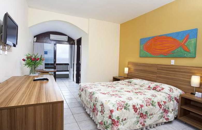 Grande Hotel da Barra - Room - 11