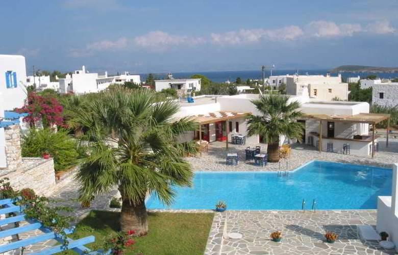 Sea View - Hotel - 7