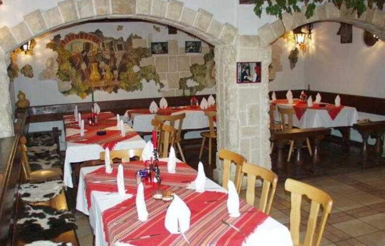 Victoria Borovets - Restaurant - 4