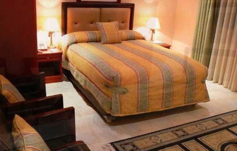 Al Bustan - Room - 5