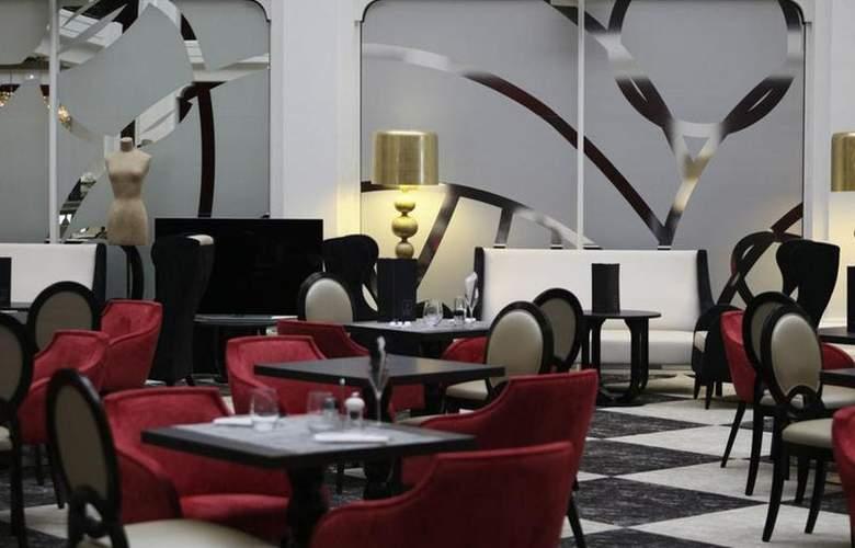 Le Regina Biarritz Hotel & Spa - Bar - 61