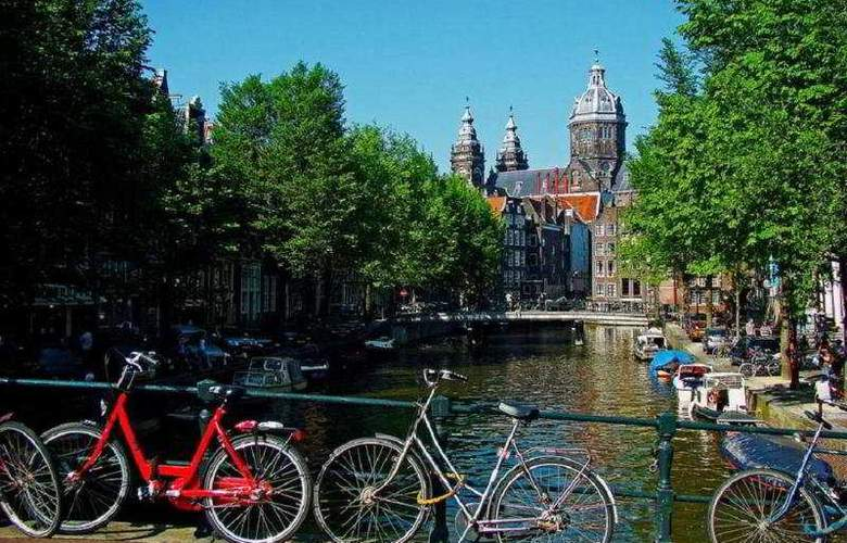 Roulette Amsterdam 3* - General - 4