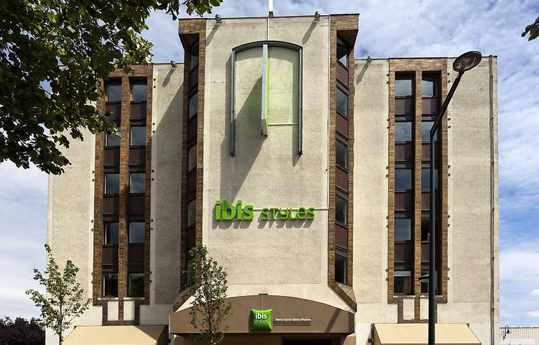 ibis Styles Paris Saint Denis Plaine - Hotel - 0