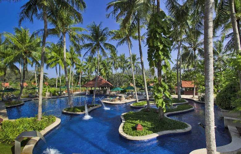 Banyan Tree Phuket - Pool - 7