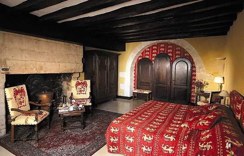 Château de Beauvois - Room - 6
