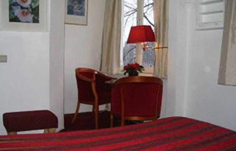 Amsterdam House Hotel - Room - 1