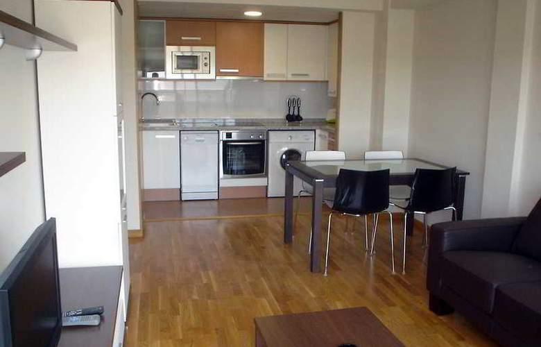 Apartamento Urbem Suites San Vicente - Room - 5