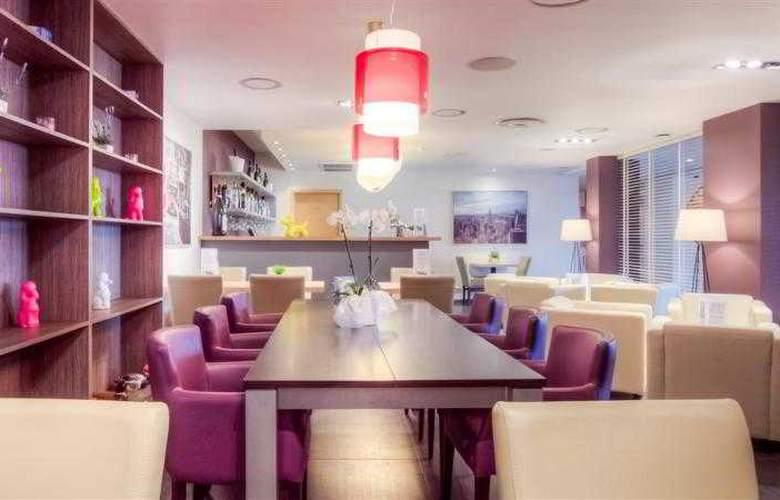 BEST WESTERN Hotel Horizon - Hotel - 43