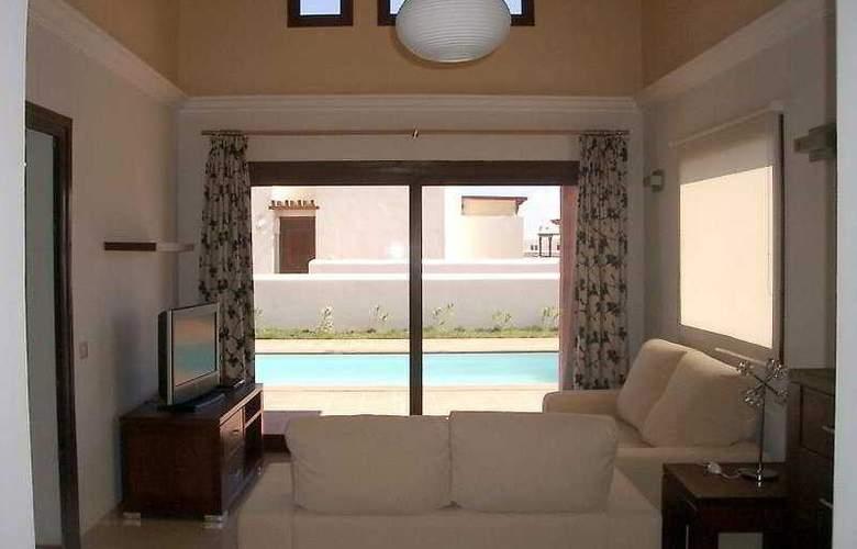 Las Arecas - Villas Paradise Club - Room - 6