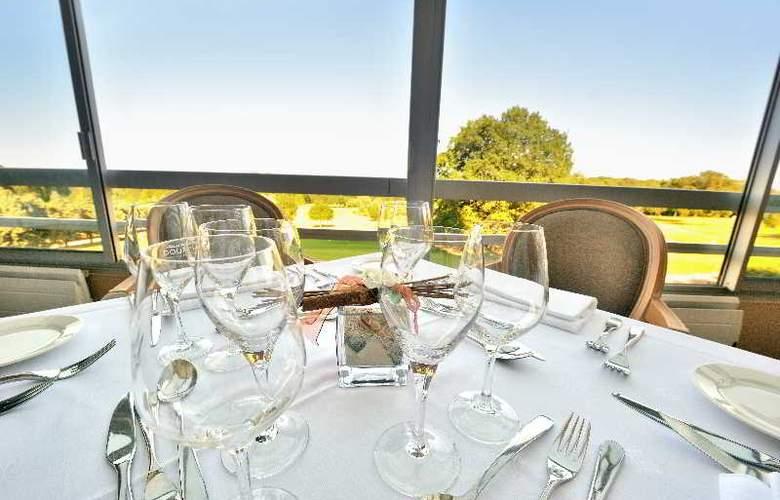 Les Dryades golf & Spa - Terrace - 36