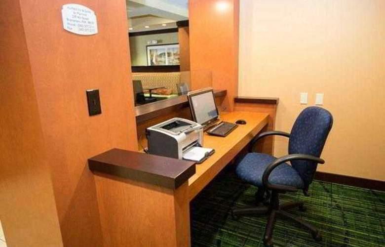 Fairfield Inn & Suites Seattle Bremerton - Hotel - 7