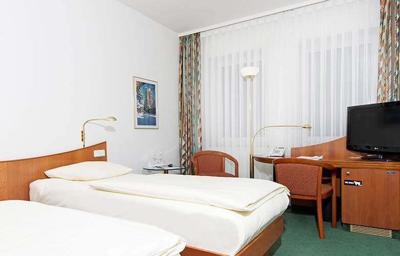 Dormero Dresden Airport - Room - 10
