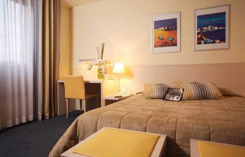Residence Richemont - Room - 2