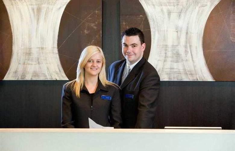 Novotel Melbourne Glen Waverley - Hotel - 48
