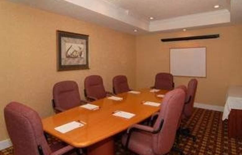 Comfort Suites Las Colinas Center - Conference - 4