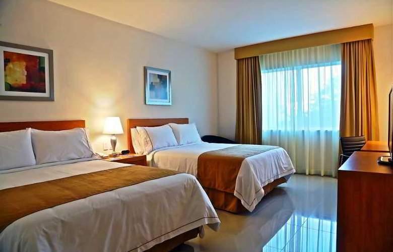 Holiday Inn Express Playacar - Room - 24