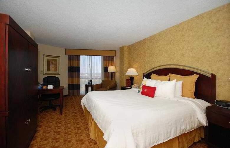 Crowne Plaza Hotel Austin - Room - 2