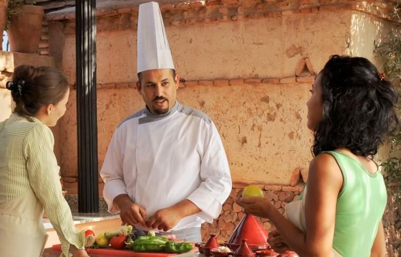 La Sultana Marrakech - Restaurant - 15