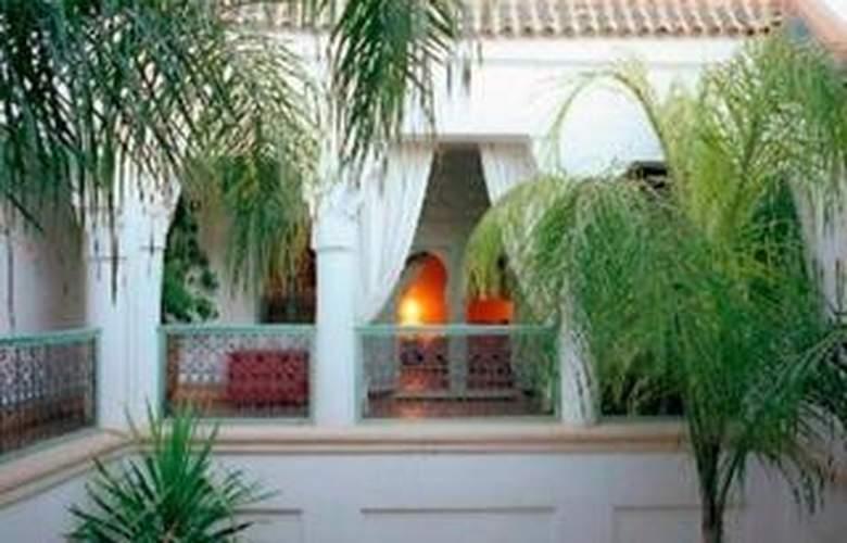 Riad Herougui - Hotel - 0