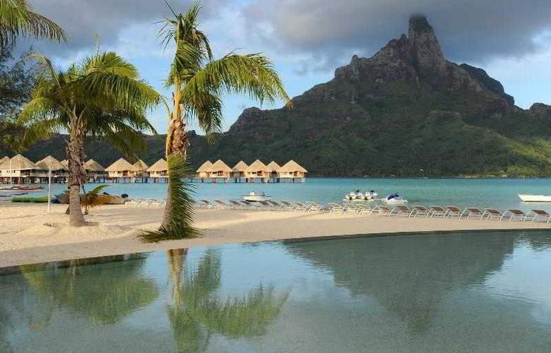 Le Meridien Bora Bora - Pool - 76