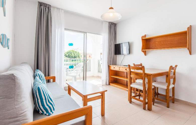 Blue Sea Gran Playa - Room - 14