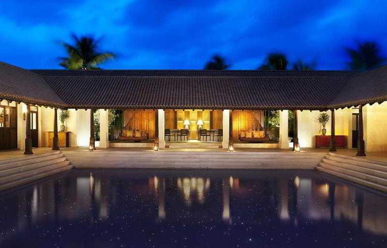 Le Meridien Koh Samui Resort & Spa(f.Gurich Samui) - General - 28