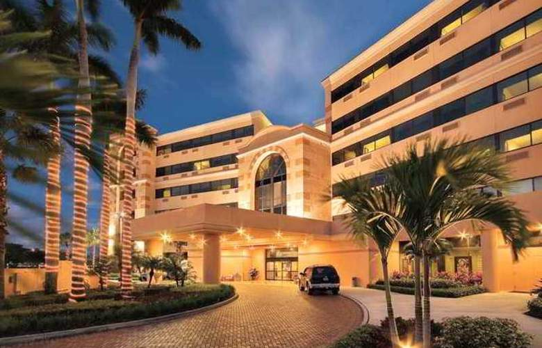 Doubletree Hotel West Palm Beach - Airport - Hotel - 1