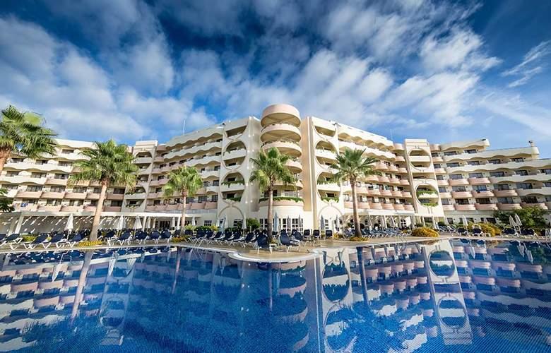 Vila Gale Cerro Alagoa - Pool - 3