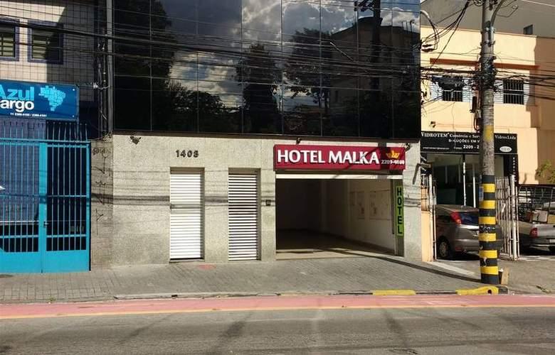 Malka - Hotel - 0