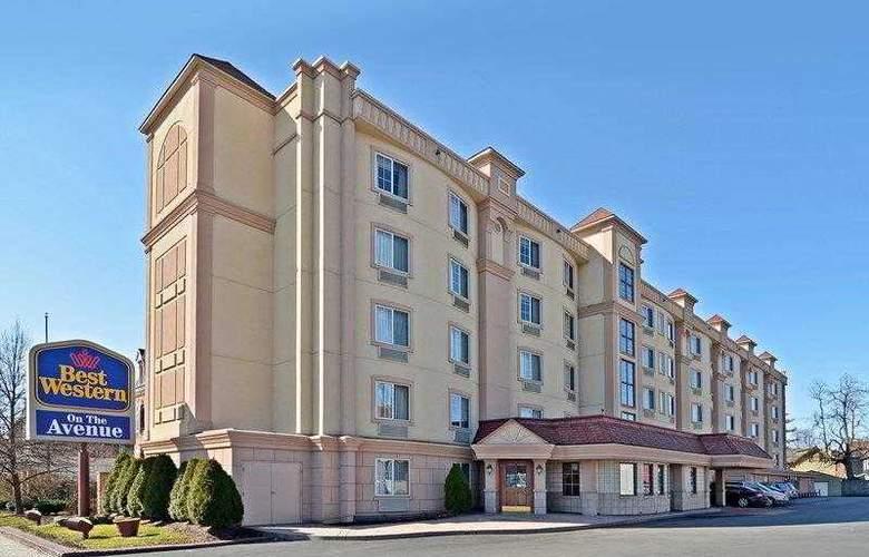 Best Western Inn On The Avenue - Hotel - 3