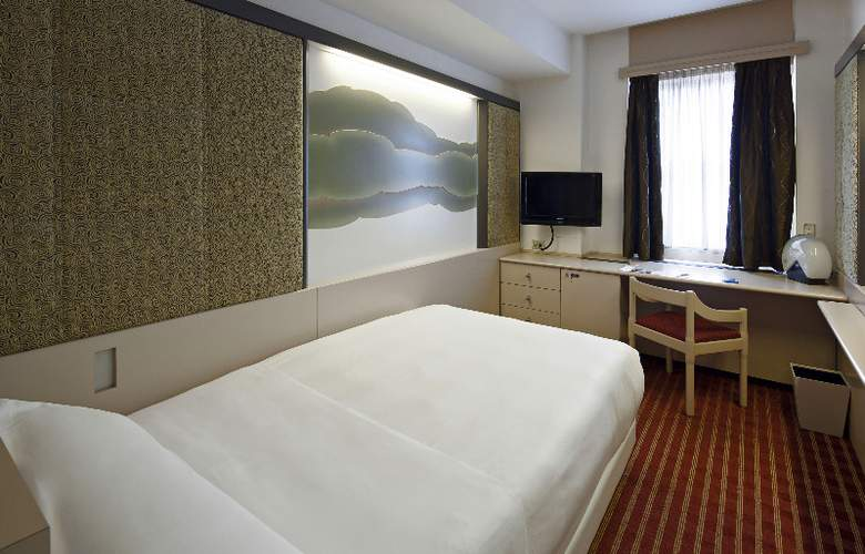 NH Collection Roma Centro - Room - 4