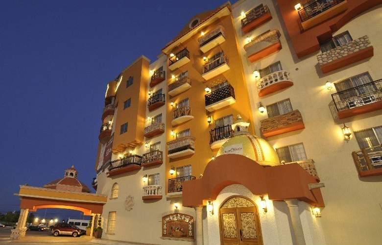 Maria Bonita Consulado Americano - Hotel - 7