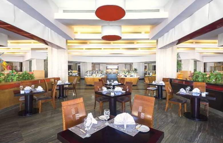 Barceló Tiran Sharm - Restaurant - 28