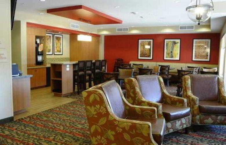 TownePlace Suites Redding - Hotel - 2